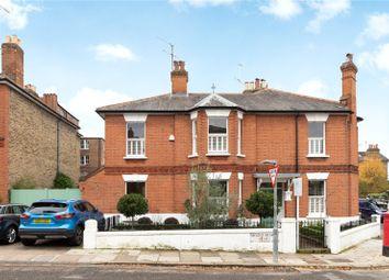 Mount Ararat Road, Richmond, Surrey TW10. 4 bed end terrace house for sale
