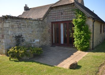 Thumbnail 1 bed barn conversion to rent in Elton Road, Sibson, Peterborough