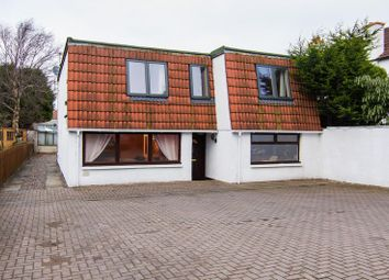 Thumbnail 5 bedroom detached house for sale in 578B Queensferry Road, Barnton, Edinburgh