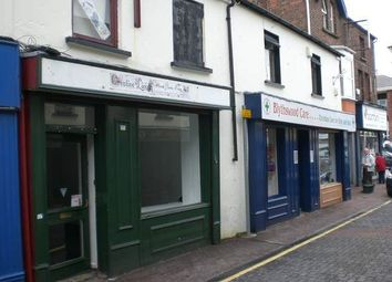 Thumbnail Retail premises to let in North Street, Carrickfergus, County Antrim