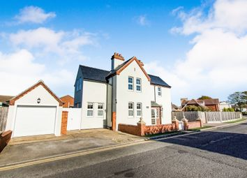 Thumbnail 3 bedroom detached house for sale in High Street, Ingoldmells, Skegness
