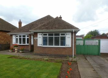 Thumbnail 3 bed detached bungalow to rent in Greenmoor Road, Burbage, Hinckley