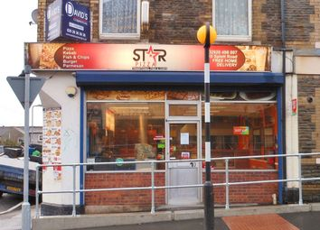 Thumbnail Restaurant/cafe to let in Splott Road, Splott, Cardiff