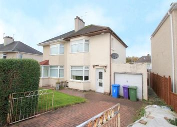 Thumbnail 2 bed semi-detached house for sale in Viewfield Avenue, Garrowhill, Glasgow, Lanarkshire