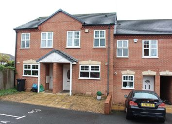 Thumbnail 2 bedroom terraced house for sale in Tansey Green Road, Pensnett, Brierley Hill