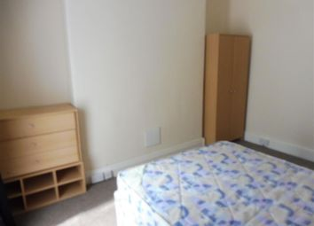 Thumbnail 1 bed flat to rent in Maida Vale Terrace, Mutley, Plymouth
