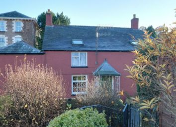 Thumbnail 3 bed detached house for sale in High Street, Blakeney
