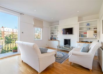 Thumbnail 3 bed flat for sale in Cholmley Gardens, Hampstead, London