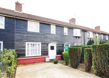 Thumbnail 3 bed terraced house for sale in Mostyn Road, Edgware, Greater London