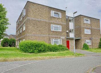 Thumbnail 2 bed flat for sale in Dukes Road, Eaton Socon, St Neots