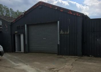 Thumbnail Light industrial to let in Stonham Road, Mickfield, Stowmarket