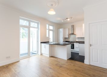 Thumbnail 3 bed terraced house to rent in Derby Road, London