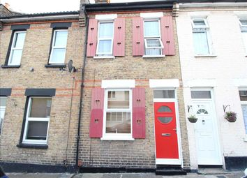 2 bed terraced house for sale in Oakleigh Avenue, Southend-On-Sea SS1