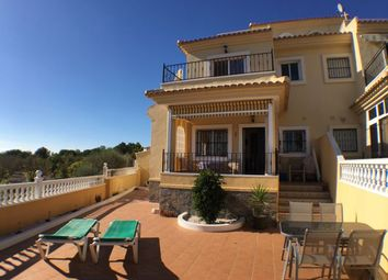 Thumbnail 2 bed semi-detached house for sale in Quesada, Alicante, Spain