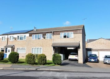 Thumbnail 5 bed semi-detached house for sale in Chapel Road, Chapeltown, Sheffield