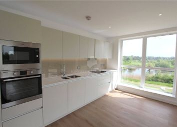 Thumbnail 3 bed property for sale in Graystone House, Kidbrooke Village, London