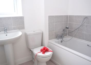 Thumbnail 3 bed end terrace house for sale in Stonald Road, Whittlesey, Peterborough