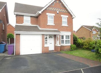 Thumbnail 4 bed detached house for sale in Countess Park, Liverpool
