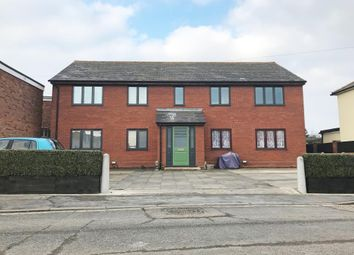 Thumbnail 2 bed flat for sale in Flat 4, Mill Court, Saville Street, Walton-On-The-Naze, Essex