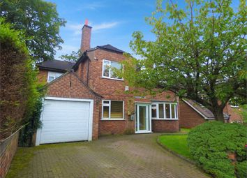 4 bed detached house for sale in Oakwell Drive, Salford, Greater Manchester M7
