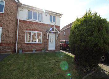 3 bed semi-detached house for sale in Brambling Park, Liverpool, Merseyside L26