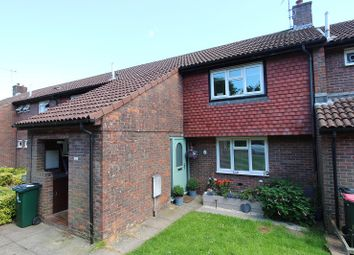 Thumbnail 1 bed maisonette for sale in Waterfield Gardens, Bewbush, Crawley, West Sussex.
