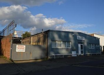 Thumbnail Light industrial to let in Unit 8 Sandiford Road, Sutton, Surrey