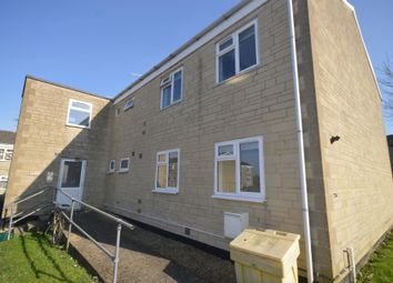Thumbnail 2 bed flat to rent in Meadow Close, Cirencester
