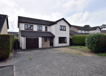 Thumbnail 4 bedroom detached house for sale in Heritage Park, Haverfordwest