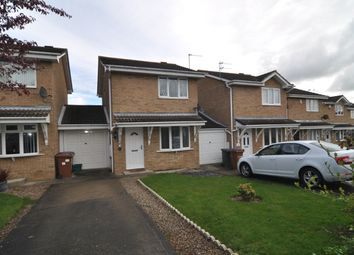 Thumbnail 2 bed detached house to rent in Pemberton Road, Newton Aycliffe