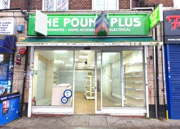 Thumbnail Retail premises for sale in Northfield Avenue, London