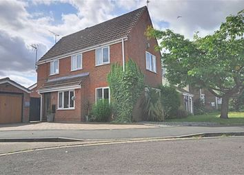 Thumbnail 3 bed semi-detached house for sale in Menston Close, Worcester