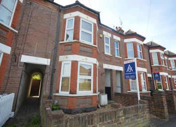 Thumbnail 3 bedroom terraced house for sale in Burr Street, Dunstable