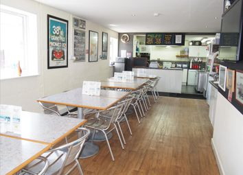 Thumbnail Restaurant/cafe for sale in Cafe & Sandwich Bars PR1, Lancashire