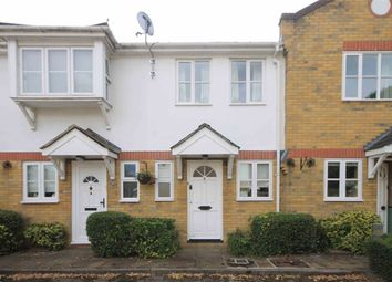 Thumbnail 2 bed terraced house to rent in Radcliffe Mews, Hampton Hill, Hampton