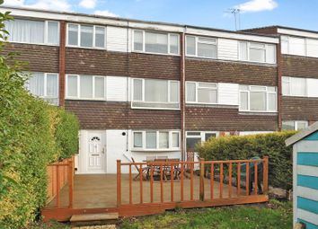 Thumbnail 4 bed terraced house for sale in Bowles Way, Dunstable