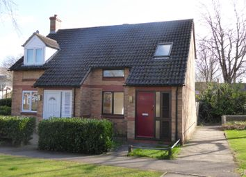 Thumbnail 1 bed property for sale in St. Annes Close, Oakham