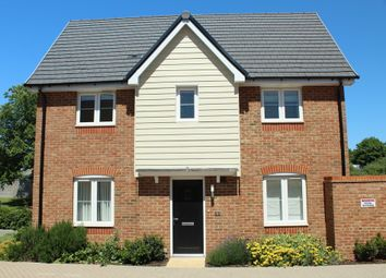 Thumbnail 3 bed semi-detached house for sale in School Lane, Havant