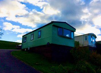 Thumbnail 2 bed mobile/park home for sale in Gisburn, Gisburn