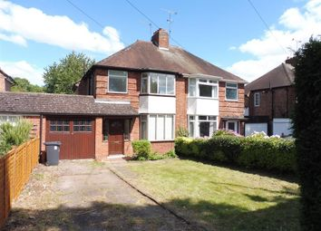 Thumbnail 3 bed semi-detached house to rent in Charles Street, Warwick