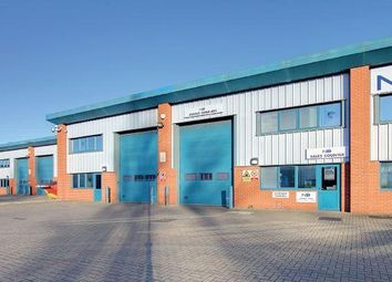 Thumbnail Light industrial to let in West Point Business Park, Unit 4-9, New Hythe Lane, Aylesford, Kent