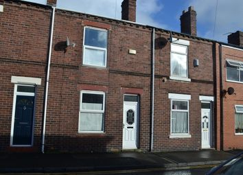 Thumbnail 2 bedroom terraced house for sale in King Street, Newton-Le-Willows
