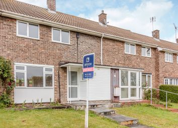 Thumbnail 2 bed terraced house for sale in Curling Tye, Basildon