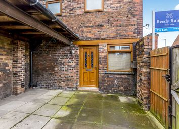 Thumbnail 1 bed flat to rent in Foley Street, Stoke-On-Trent