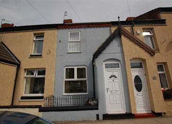 Thumbnail 2 bed terraced house to rent in Bowles Street, Bootle
