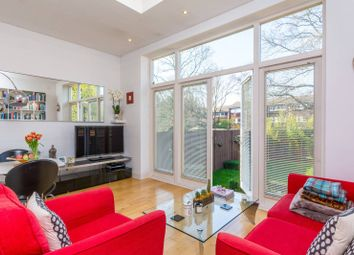 Thumbnail 2 bed flat for sale in Mount Park Road, Ealing