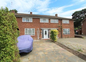 3 bed terraced house for sale in St. Michaels Road, Woking GU21