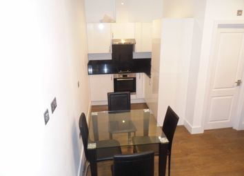 Thumbnail Studio to rent in London Road, North Cheam