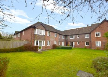 Thumbnail 1 bed flat for sale in Haddenhurst Court, Terrace Road South, Binfield, Berkshire