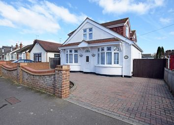 Thumbnail 5 bed property for sale in Bredhurst Road, Wigmore